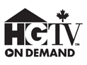 HGTV Canada On Demand